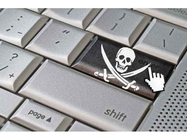 It's not always easy to distinguish between piracy and legitimate media usage.