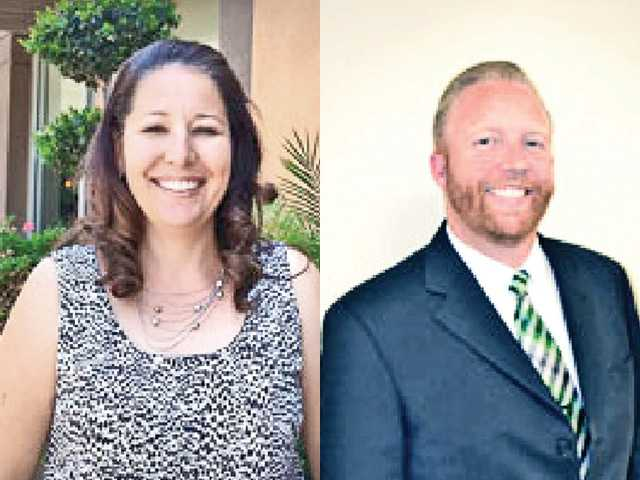 Hart names two more assistant principals
