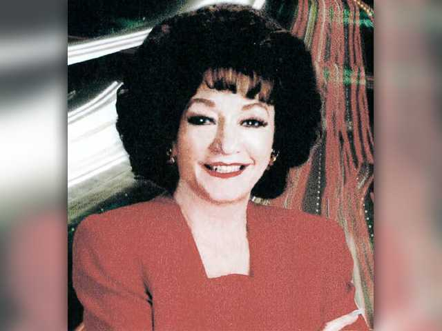 UPDATE: Long-serving SCV volunteer Connie Worden-Roberts dies at 83