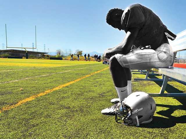 Sports Crazed: When enough is enough
