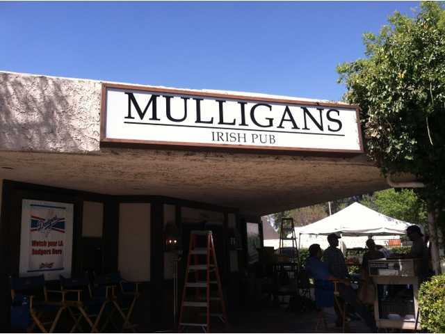 Mulligans up for sale