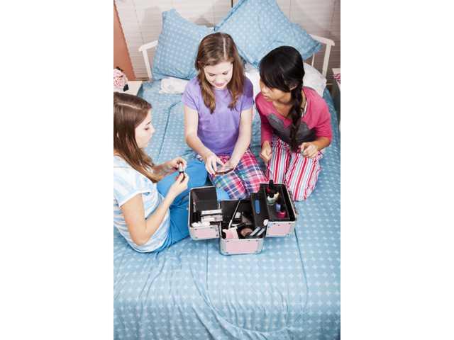 6 birthday ideas for teen girls