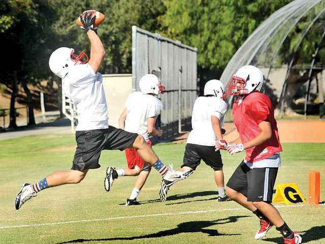 SCCS adding some power to its offense