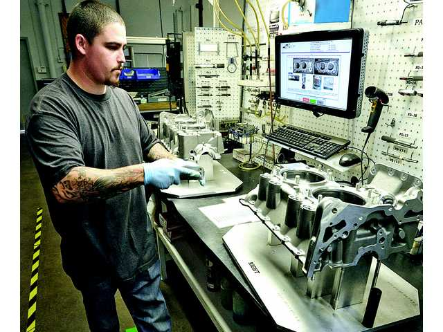 A deeper look at lean manufacturing