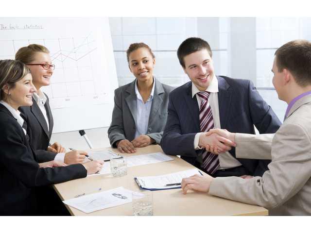 Office etiquette has impact on advancement, survey shows
