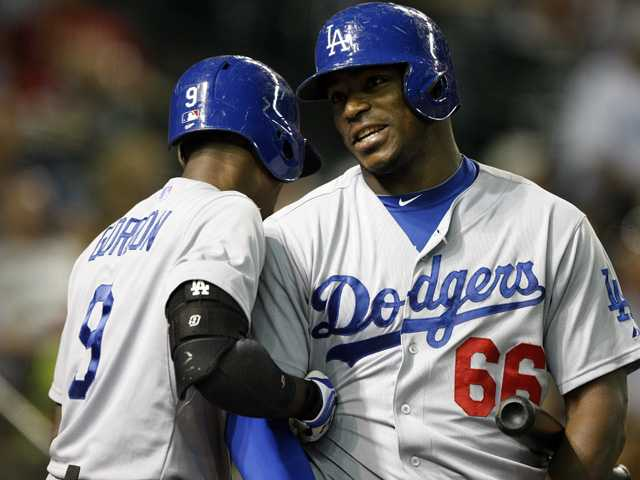 Man charged in Florida Puig smuggling