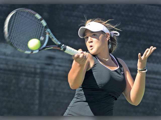2014 Foothill League Girls Tennis Preview