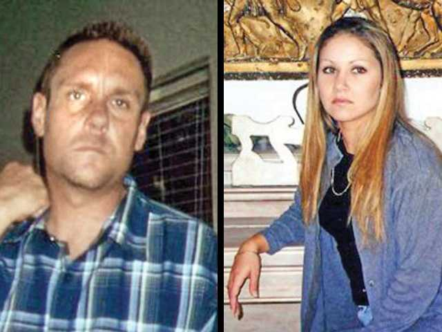 Santa Clarita Valley man found guilty in murder of girlfriend