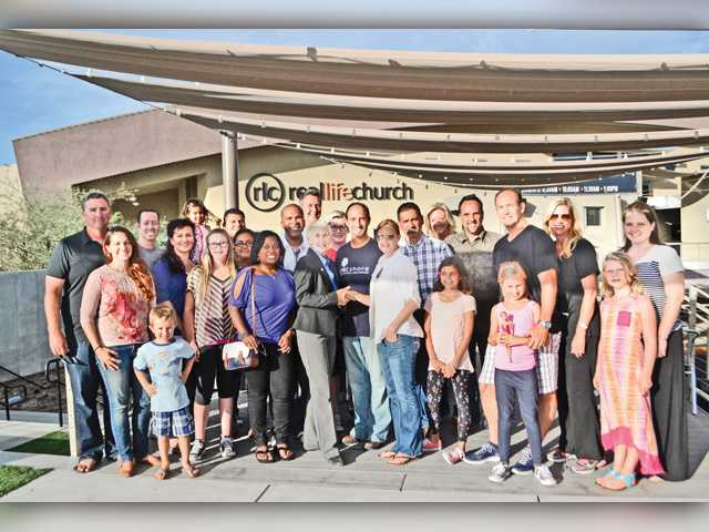 SCV church makes appeal for foster care
