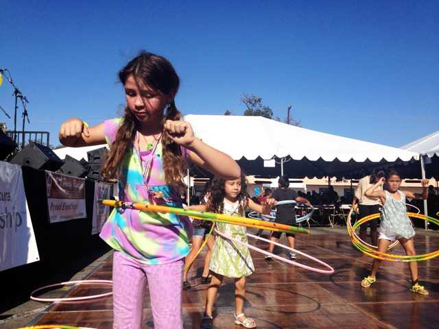 70 years of fair fun in SCV