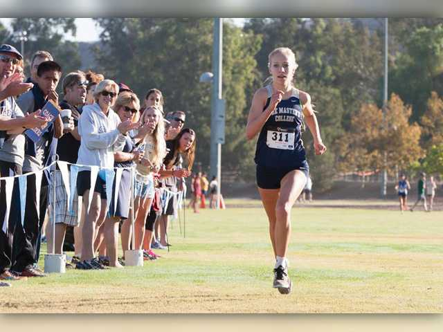 SCV runners shine as Mustangs