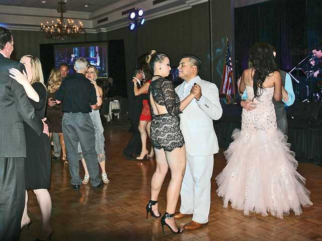 SCV Latino Chamber gala draws record crowd