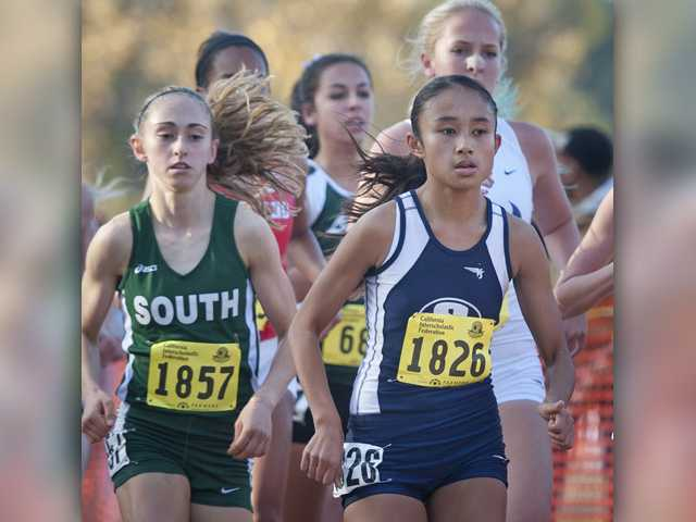 2014 Foothill League Cross Country Preview