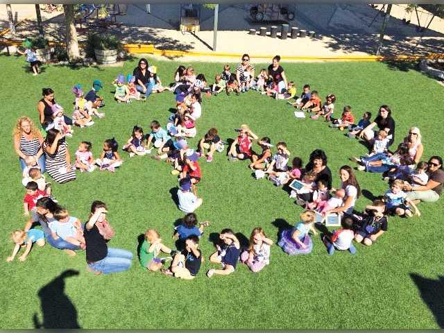 School celebrates International Day of Peace