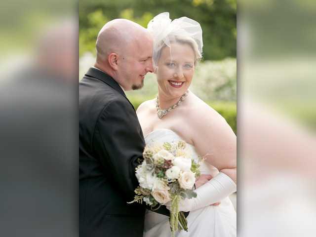 Wedding: Spicer-Anneberg and Klein