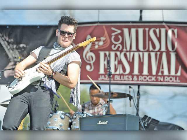 Blue Öyster Cult headlines SCV Music Festival