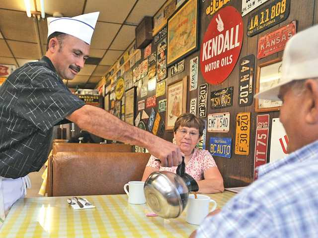 National Coffee Day celebrated in SCV
