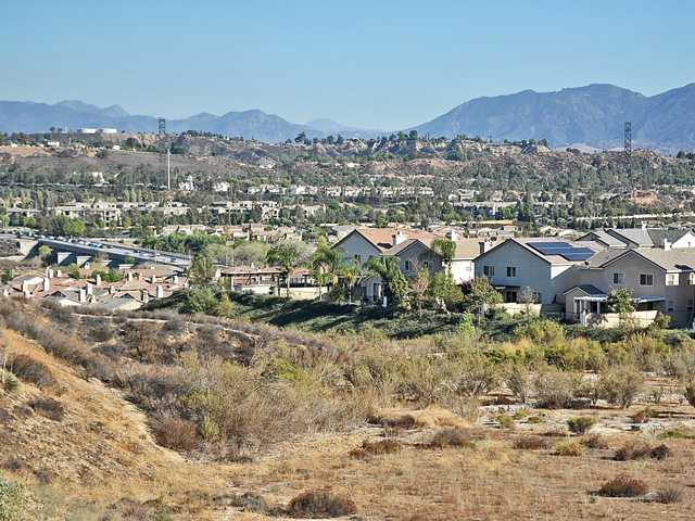 Fire danger rises in SCV