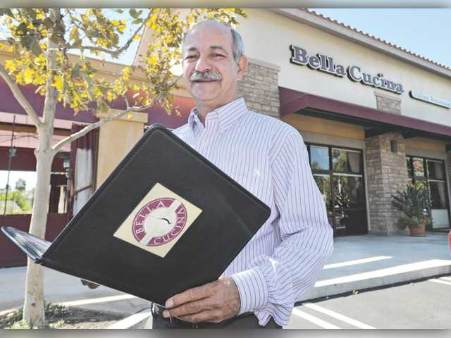 Bella Cucina Succeeds by Focusing on Fresh Ingredients and Service