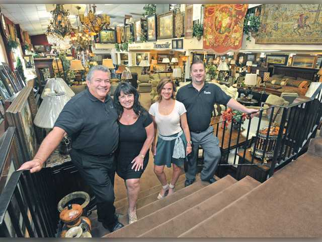 39 Years and Counting Serving SCV's Home Furnishing Needs