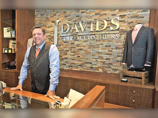 The Costly Mistake David Guenther Learned From To Make J. David's Successful