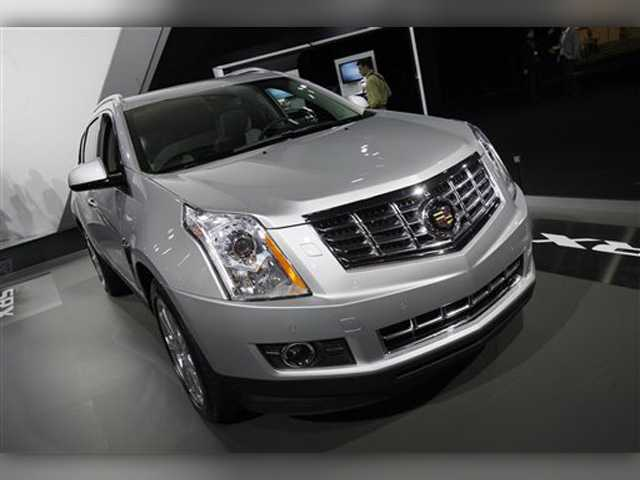 gm recalls some cadillac pontiac sedans. Black Bedroom Furniture Sets. Home Design Ideas