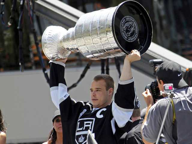 LA Kings 2014-15 preview: Kings stays intact for another Cup run