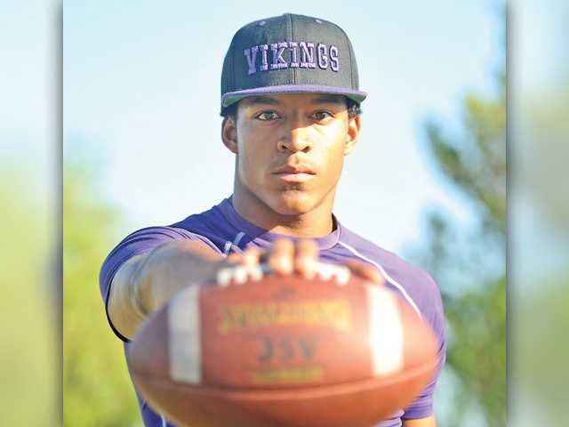 Tyree White: the next great Valencia defensive back
