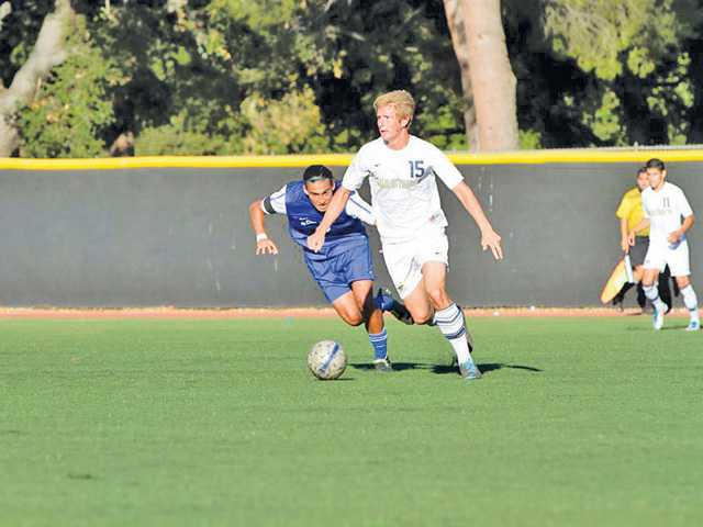 TMC Insider: Big week for Mustangs soccer