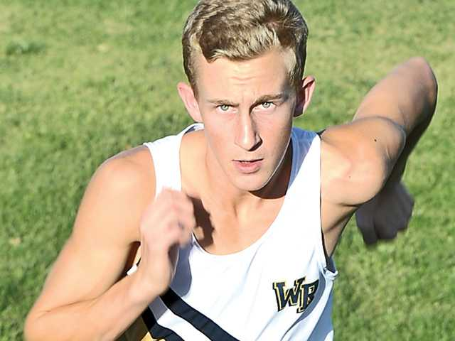 The Welker family has defined West Ranch running