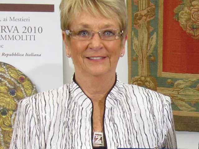 Zonta tribute to honor two local women with global impact