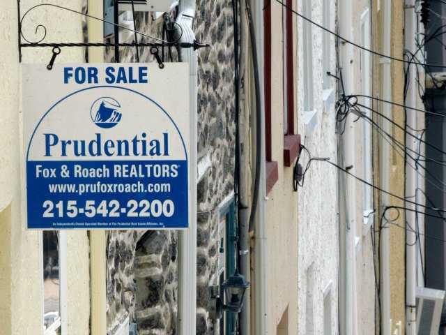 Mortgage Refinance Rates Philadelphia