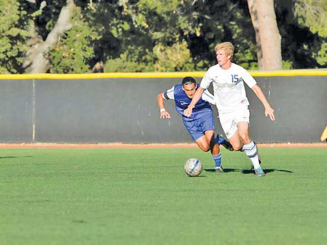 TMC insider: Mustangs men's soccer turns its season around
