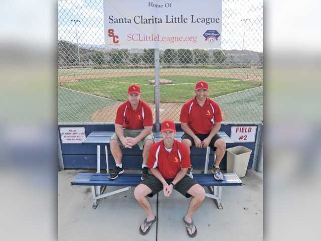 Little League baseball returns to the SCV's west side