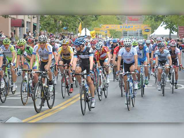 Santa Clarita to serve as Amgen Tour host for 6th time