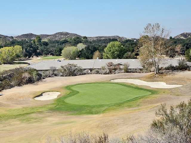 Robinson Ranch rotates closure of golf courses due to drought
