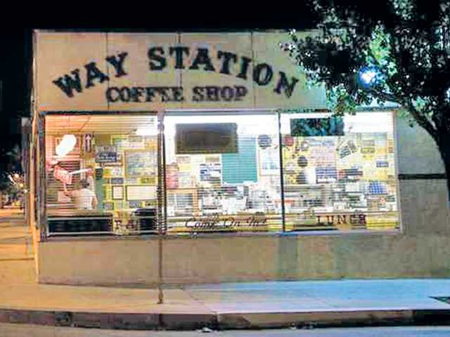 Way Station founder dies