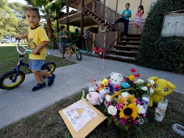 $50,000 reward to find killer of Anaheim girl, 9