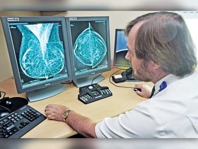 Strength: Center uses 3D breast imaging