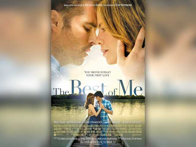 'The Best of Me' saves Sparks' worst for last