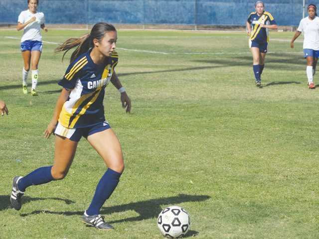 COC women's soccer: A quiet powerhouse