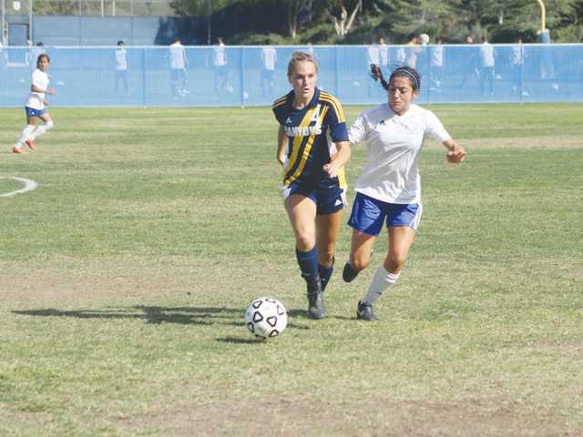 COC women's soccer: A quiet powerhouse