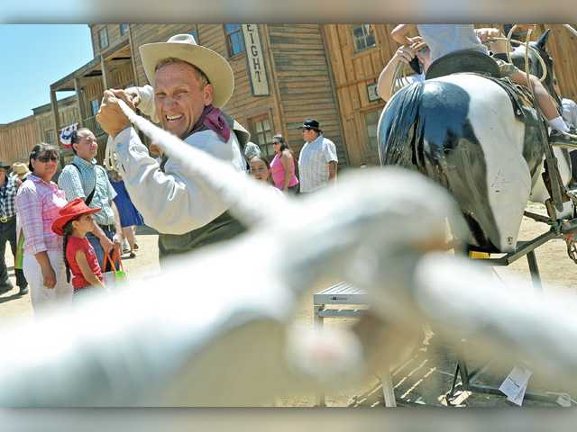 SCV Cowboy Festival gets a new venue