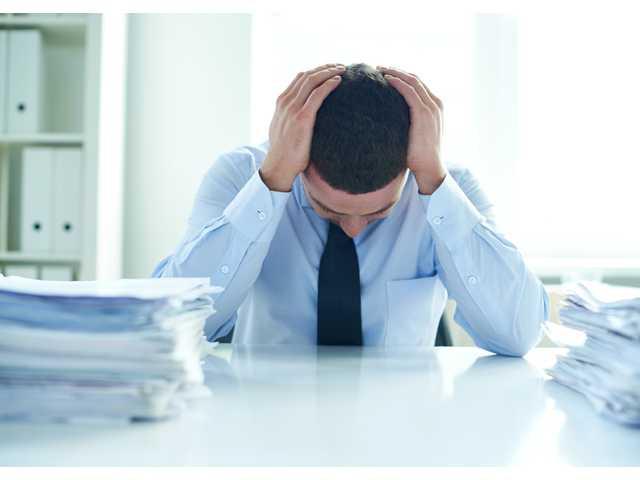 Workplace fears