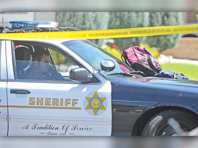 Competency assessment ordered in Castaic murder case