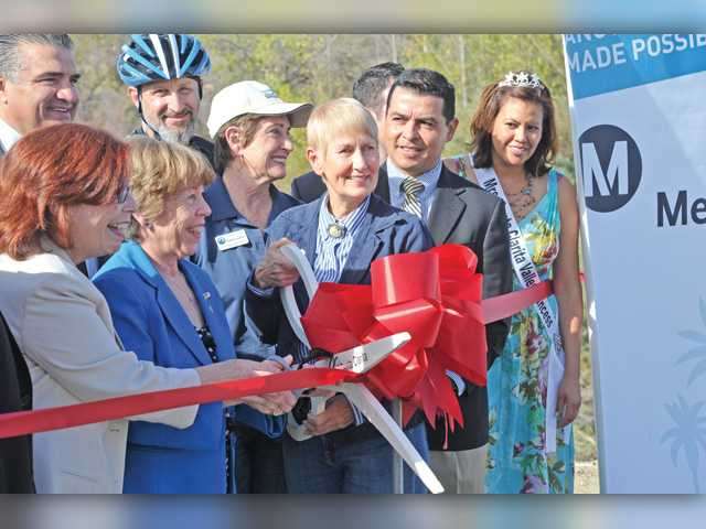 New McBean Parkway bridge dedicated