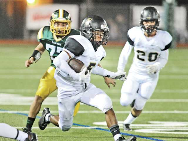 Foothill football week 4 preview: Will the streak end?