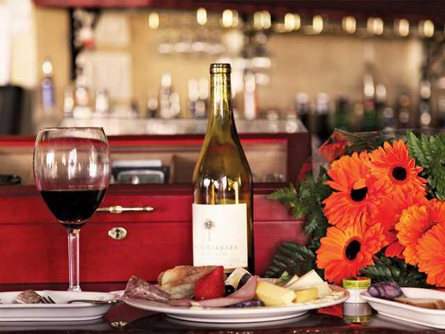 Wine, Dine and Jazz