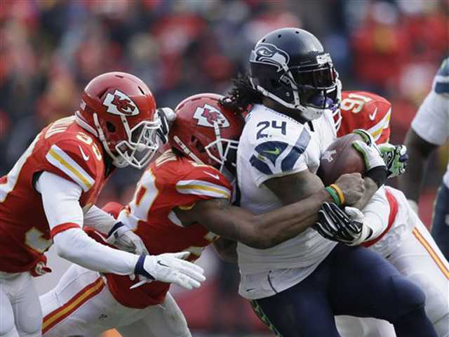 Chiefs defense preserves win over Seahawks