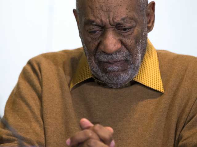Cosby clarifies statement on rape accusations